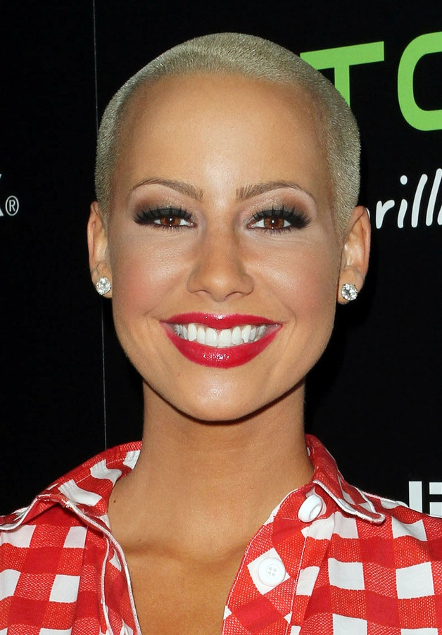 AMber Rose Blonde Photo......  GOOD NEWS!!  ....  Register for the RMR4 International.info Product Line Showcase Webinar Broadcast at:  www.rmr4international.info/500_tasty_diabetic_recipes.htm    .........      Don't miss our webinar!❤........