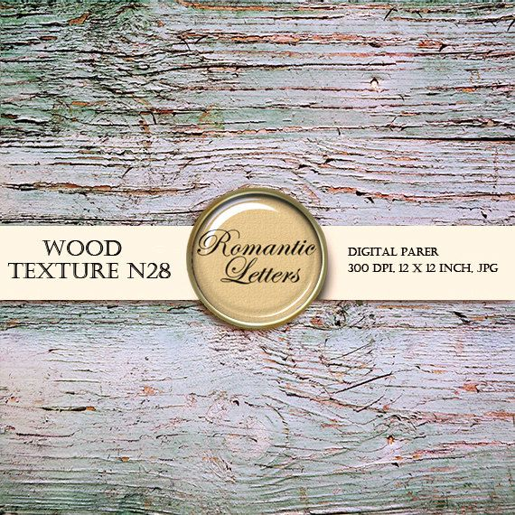 Digital paper  Wood  texture digital wood Scrapbook paper