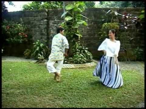 List of Philippine Folk Dances