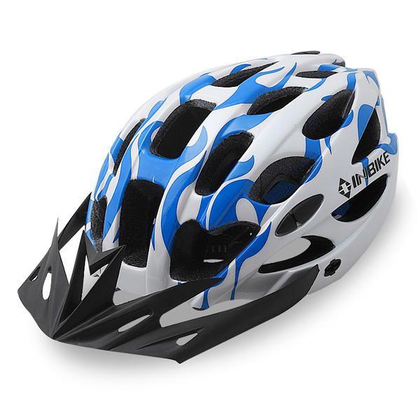 Casco Bici para Ciclista Bicicleta MTB Carretera con Visera Ciclismo