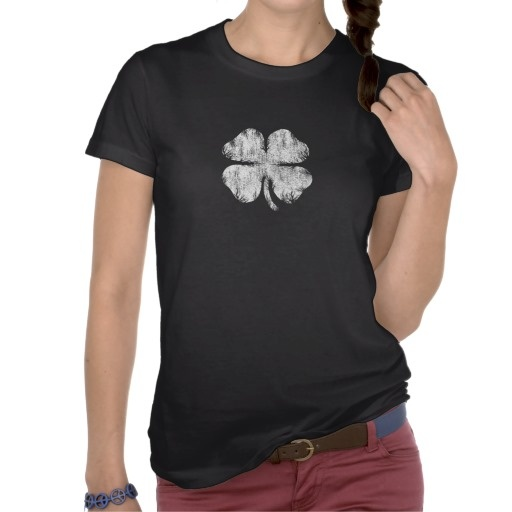 St. Patricks Day Dark Version T-shirt