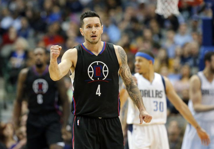 J.J. Redick looks better than ever = J.J. Redick scored 23 points on 9-of-13 shooting Thursday night in the Clippers' trouncing over the Cavaliers. Cleveland vs. Los Angeles could serve as an NBA Finals preview – so if you're a Clippers fan, you'll bank that.....