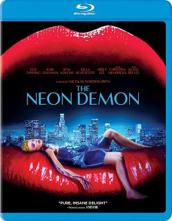 Free Kittens Movie Guide: Blu-Ray Review: THE NEON DEMON