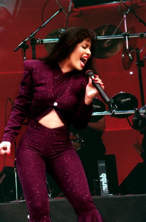 "Selena's Astrodome Performance ""The Last Concert"" Houston Rodeo '95"