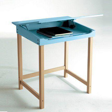1000 id es sur le th me pupitres sur pinterest bureaux. Black Bedroom Furniture Sets. Home Design Ideas