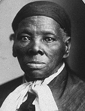 "Harriet Tubman is perhaps the most well-known of all the Underground Railroad's ""conductors."" During a ten-year span she made 19 trips into the South and escorted over 300 slaves to freedom. And, as she once proudly pointed out to Frederick Douglass, in all of her journeys she ""never lost a single passenger."""