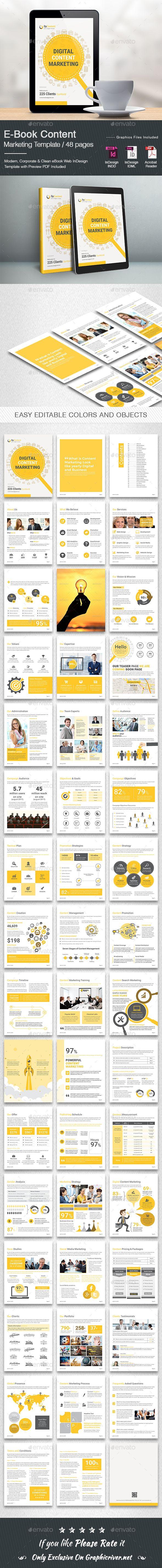 E-Book Content Marketing