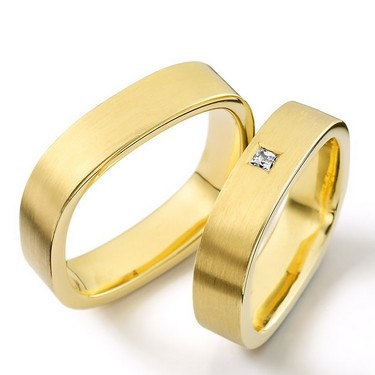 Ehering gold 585 preis