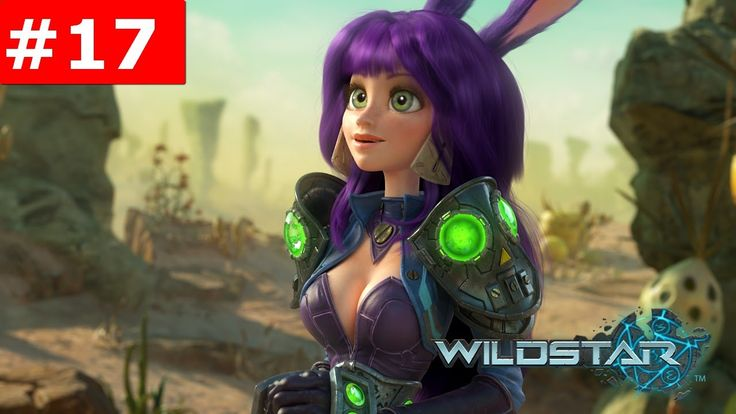 Wildstar Gameplay Part 17: Mordesh Exile Medic Healer - Scientist Path -...