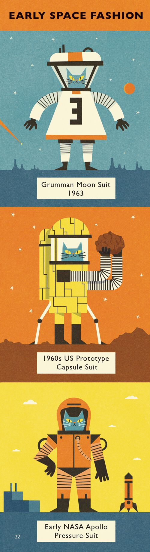 Professor Astro Cat's Frontiers of Space: Imaginative and Illuminating Children's Book Tickles Our Zest for the Cosmos