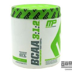 Muscle Pharm Core Series BCAA 3:1:2