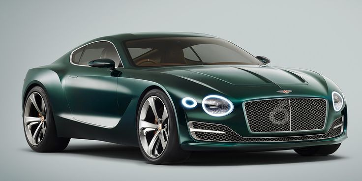 Bentley EXP 10 Speed 6. See the future of Bentley's design ambition. Today. http://www.bentleymotors.com/en/models/exp10-speed-6.html