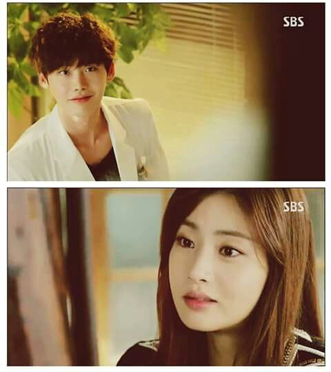 doctor stranger quick couple kdrama