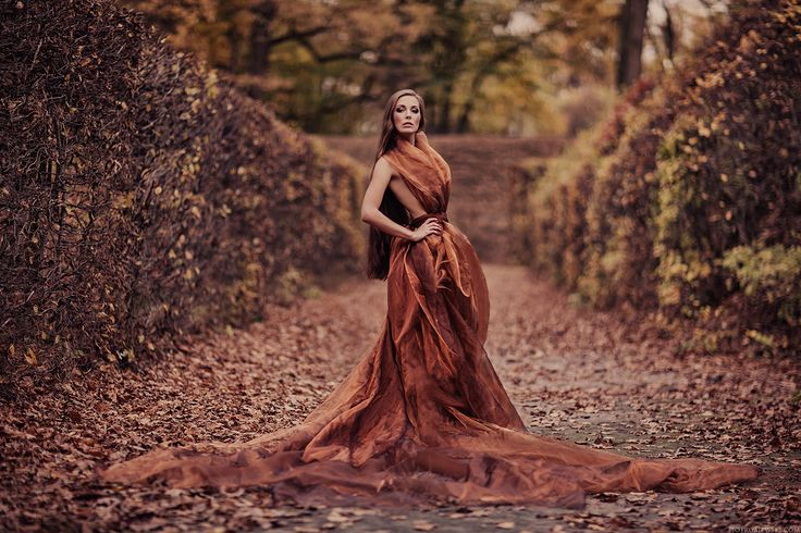 Autumn fashion # 5