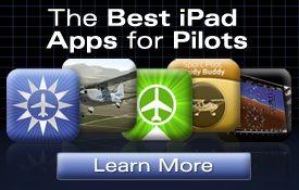 Navigation app showdown, round 2 - ForeFlight vs. WingX vs. Garmin via iPad Pilot News