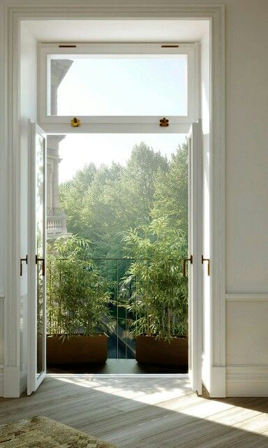 Want to make our bedroom window like this..