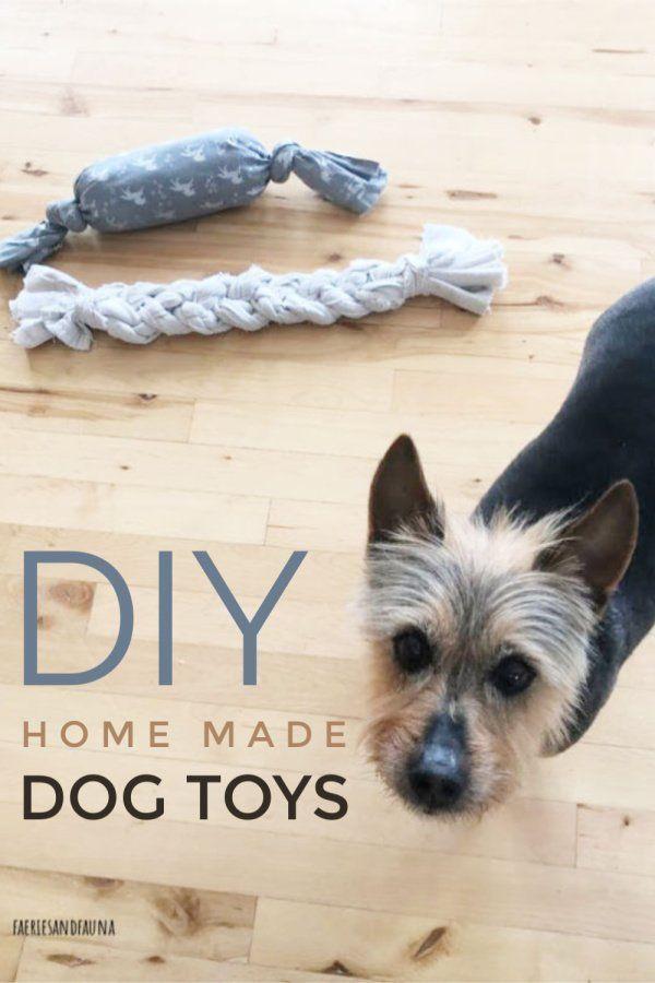 Diy Dog Toys For Cheap Diy Dog Toys Dog Toys Diy Dog Gifts