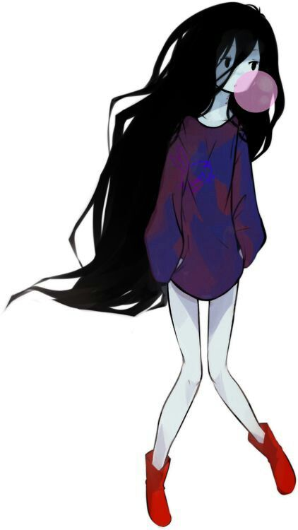 Love her hair | Adventure Time❄ | Pinterest | Adventure time ...