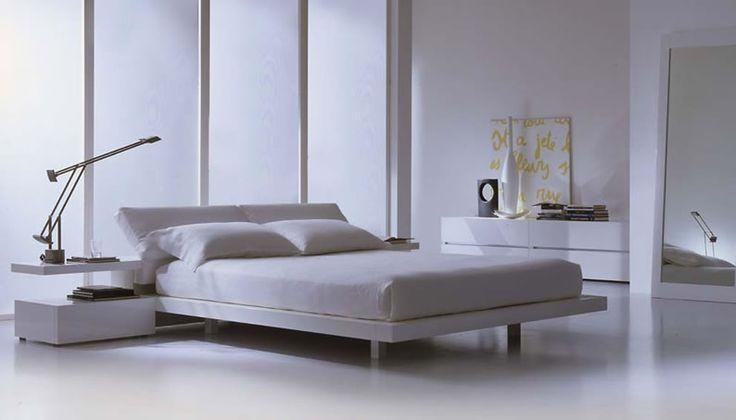 Best 25 modern bedroom furniture sets ideas on pinterest modern furniture sets contemporary - Characteristics of contemporary platform beds ...