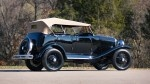 Edsel Ford's Model A dual-cowl phaeton heads to auction