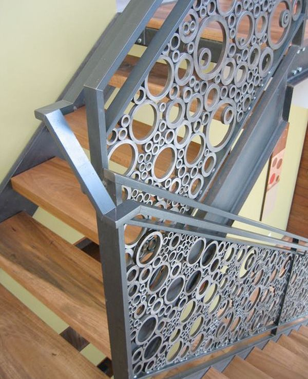 208 Best Metal Upcycle Recycle Images On Pinterest Home
