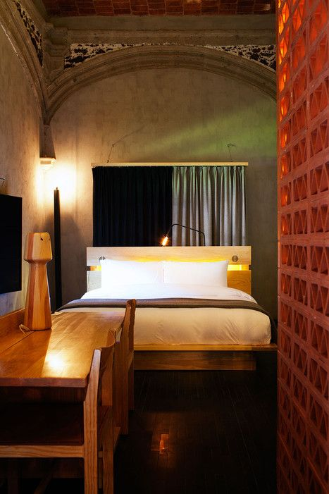 Mexico City Travel Guide: The Best Hotels, Restaurants, and Bars in Mexico City - Condé Nast Traveler