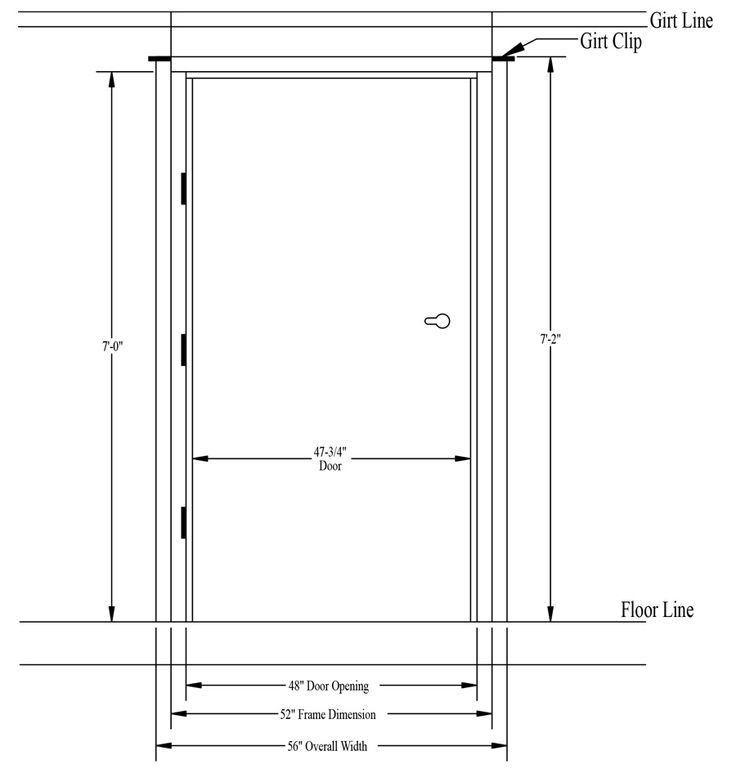Best 25 exterior fiberglass doors ideas on pinterest for Thickness of glass wall for exterior