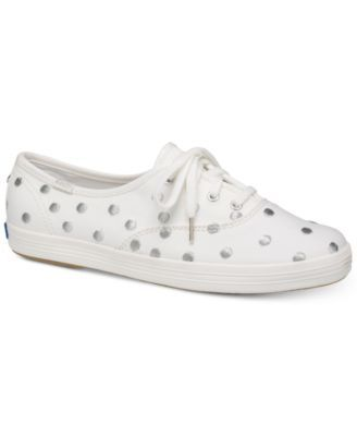 41ae4557a0ce Keds for Champion Dancing Dot Sneakers