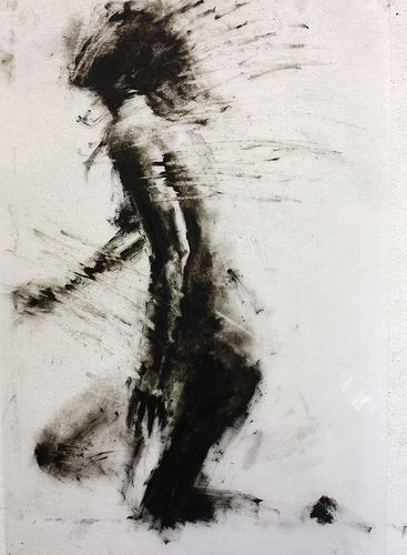 Drawing Study by claralieu2, via Flickr