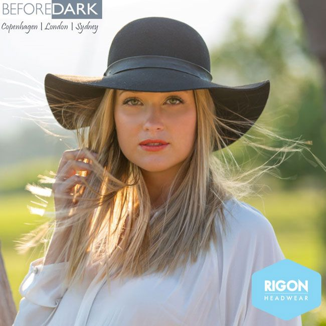Beautiful capeline style hat in quality wool felt with stylish PV belt trim by Rigon Headwear.  Shop today at: http://rigon-headwear.myshopify.com/collections/new-arrivals/products/new-elsbeth-felt-capeline-bd184-by-beforedark