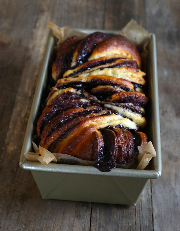 "Get this easy-to-follow, tested recipe for gluten free chocolate babka—way easier than it looks, with a big ""wow"" factor!"