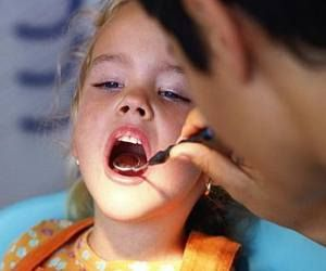 Dental Health For Children