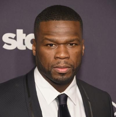 Fitty is the new 40: Rapper 50 Cent