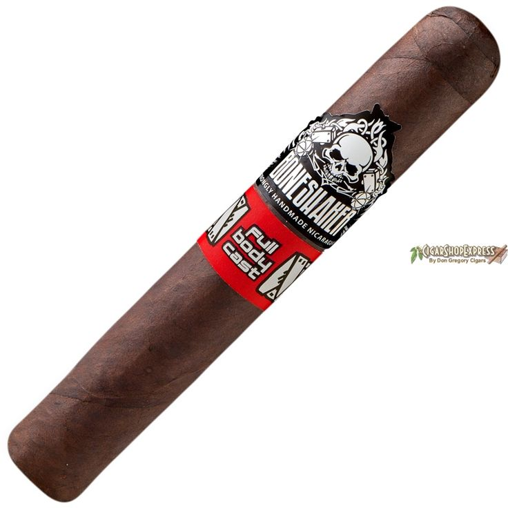 New $69.90 Online Cigar Deal: Boneshaker Full Body Cast War Hammer Maduro added to our Online Cigar Shop https://cigarshopexpress.com/online-cigar-shop/cigars/cigars-boneshaker-cigars/boneshaker-full-body-cast-war-hammer-maduro/ Boneshaker Full Body Cast War Hammer Maduro - a hardcore, full bodied smoke that's about as strong they come, be this premium War Hammer cigar from Boneshaker! Alas, a big 6 x ...