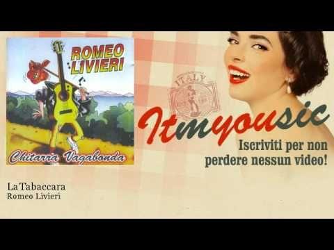Romeo Livieri - La Tabaccara - ITmYOUsic