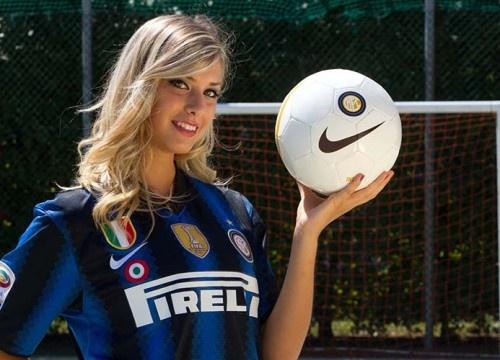 Federica Giuliano una Miss Interista    https://www.facebook.com/pages/Federica-Giuliano/153799221374761