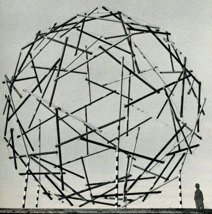 Ideas and Integrities by Buckminster Fuller / Sacred Geometry <3