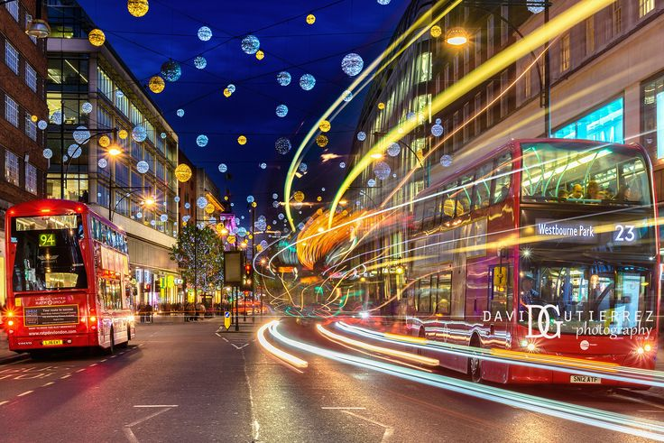Christmas Ready - Oxford Street, London, UK. Image by David Gutierrez Photography, London Photographer. London photographer specialising in architectural, real estate, property and interior photography. http://www.davidgutierrez.co.uk #realestate #property #commercial #architecture #London #Photography #Photographer #Art #UK #City #Urban #Beautiful #Interior #Arts #Cityscape #Travel #Building #Christmas #OxfordStreet #shopping