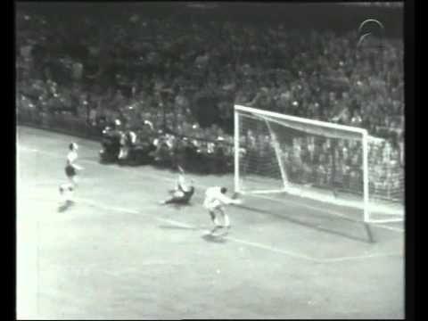 Feyenoord - Estudiantes de La Plata 1-0 (9 sept. 1970)