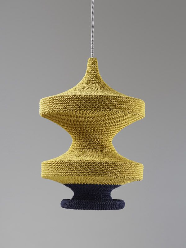 Naomi Paul - knit and crochet shades