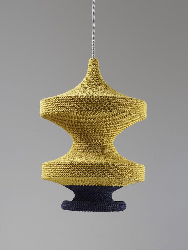 Naomi Paul - knit and crochet shades