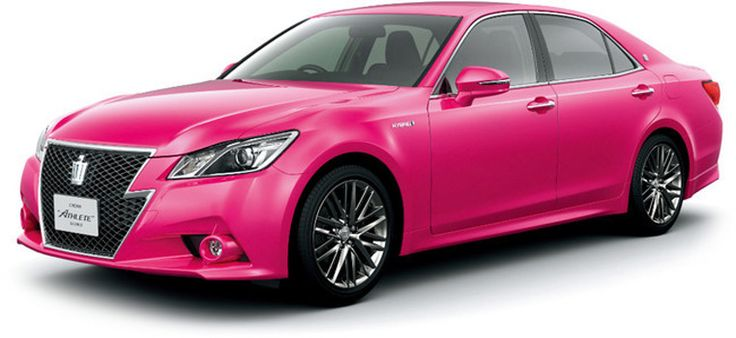 Coche-de-color-rosa.jpg (761×350)