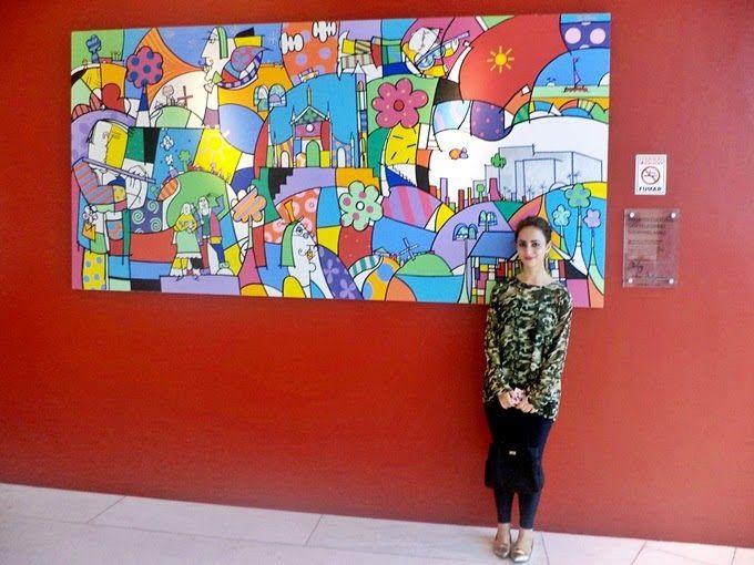 Laiali Safa: Diário de viagem: Centro de Caxias do Sul e Museu ...