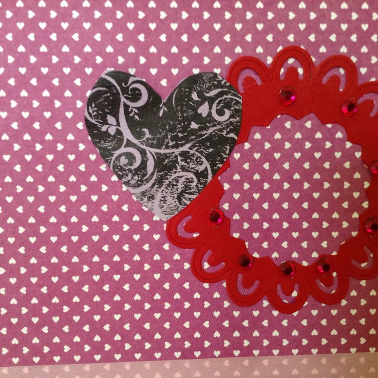 A personal favorite from my Etsy shop https://www.etsy.com/listing/259973491/hand-made-valentines-card-love-card-for
