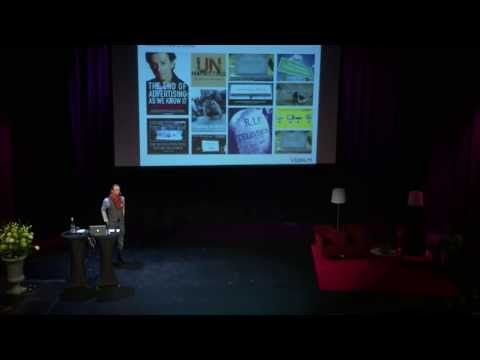 ▶ Fredrik Hallberg - Digital Knowledge Day 2013 | Search Integration - YouTube