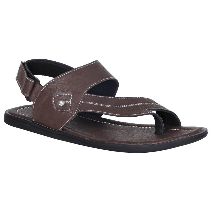 Now available on our store :Kraasa 10003 Coffee Sandal Check it out here ! www.kraasa.com