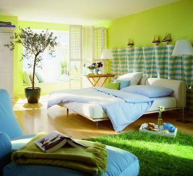 College Apartment Bedroom Decorating