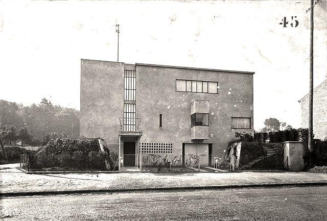 260 best images about modern architecture 1930s on - Casas de le corbusier ...