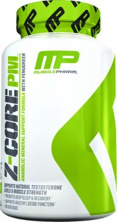Z-Core PM by MusclePharm at Bodybuilding.com - Lowest Prices on Z-Core PM!