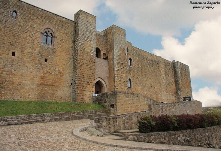 Castello di Lagopesole (PZ)